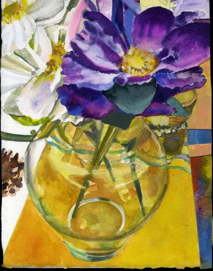 FlowersYellowSpace050